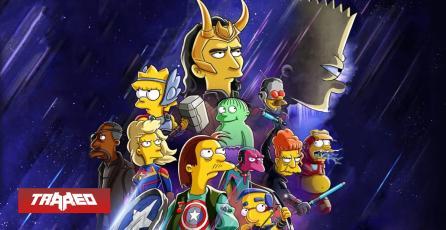 Voces originales de Los Simpsons en latino vuelven para un especial de la serie