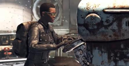 """Fallout 76 - Tráiler Lanzamiento de Actualización """"Steel Reign"""""""