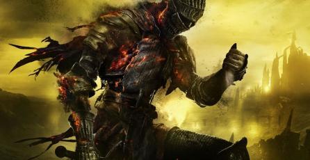 ¡Praise the Sun! <em>Dark Souls III</em> ya tiene FPS Boost en Xbox Series X S