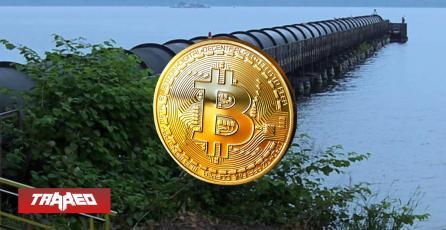 Vecinos del estado de Nueva York denuncian que su lago se calienta por la minería de Bitcoins