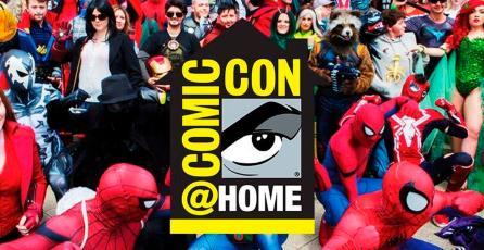 Marvel y DC no llevarán sus películas a Comic-Con @ Home 2021