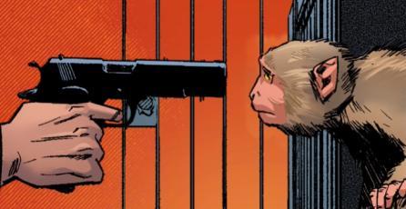 "Dying Light 2: Stay Human - Tráiler Anuncio de Comic ""Banshee"""