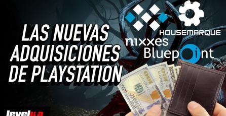 ¿Qué significan las nuevas compras de PlayStation?