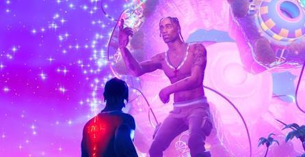 <em>Fortnite</em>: ¿skins de Travis Scott y Marshmello volverán al Battle Royale?