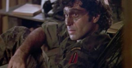 Fallece Chick Vennera, actor que interpretó a Enzo en <em>Bayonetta</em>