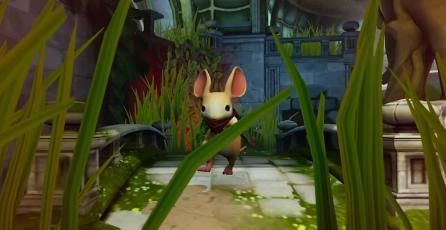 State of Play: <em>Moss</em>, el aclamado juego de realidad virtual, tendrá una secuela