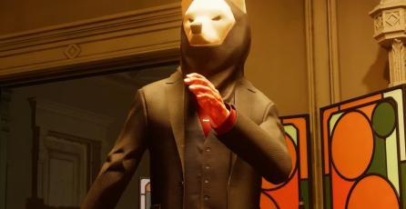 PlayStation comparte largo gameplay de su próximo exclusivo <em>DEATHLOOP</em>