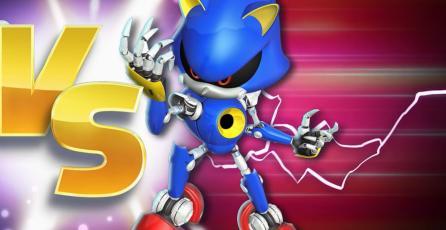 <em>Sonic Colors: Ultimate</em> presenta modo que permitirá competir contra Metal Sonic