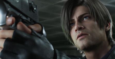 ¿En qué parte de la historia se ubica <em>Resident Evil: Infinite Darkness</em>?