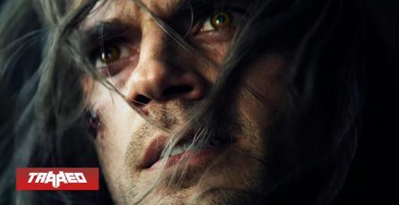 CONFIRMADO: The Witcher Season 2 llega a Netflix en Diciembre
