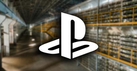 Descubren granja clandestina de criptomonedas equipadas con 3800 PlayStation 4