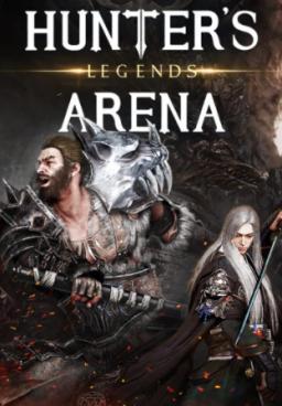 Hunters Arena: Legends
