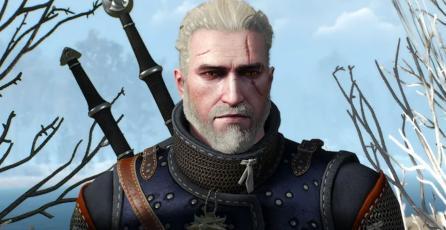 ¿Qué? Geralt de Rivia no iba a protagonizar el primer <em>The Witcher</em>