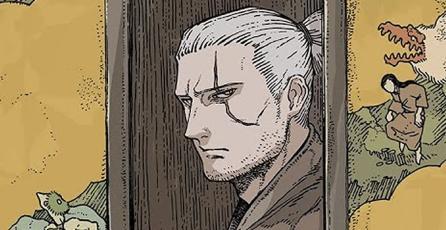 <em>The Witcher</em> tendrá un manga que llevará a Geralt de Rivia a Japón