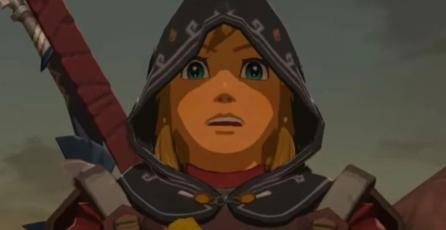Arrestan a sujeto que vendía archivos modificados de <em>Zelda: Breath of the Wild</em>
