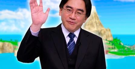 Se cumplen 6 años del fallecimiento de Satoru Iwata