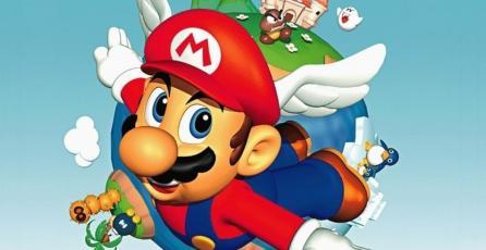 Copia sellada de <em>Super Mario 64</em> se vendió en más de $30 millones de pesos
