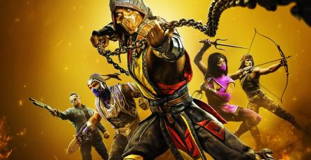 ¿Venderán al estudio de <em>Mortal Kombat</em>? Warner Bros. responde