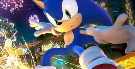Parece que <em>Sonic Colors: Ultimate</em> para Switch se quedará sin una característica importante