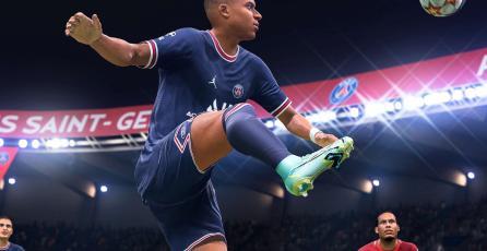 La versión next-gen de <em>FIFA 22</em> no llegará a PC; los fans están furiosos