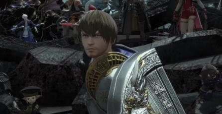 Final Fantasy XIV Online: Endwalker - Tráiler de Avance