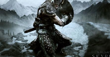 Una persona pagó casi $12,000 MXN por una copia de <em>The Elder Scrolls V: Skyrim</em>