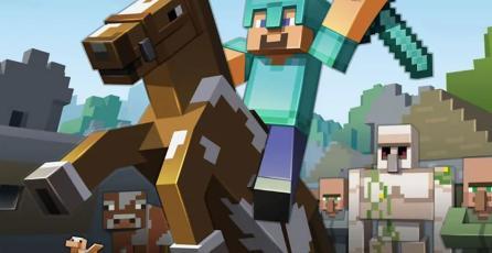 Microsoft no da solución inmediata para jugadores de <em>Minecraft</em> en Corea del Sur