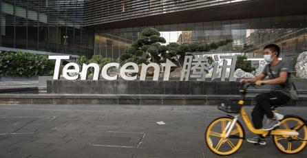 Tencent patenta sistema para heredar objetos digitales