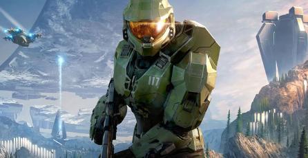 <em>Halo</em> tendrá una nueva enciclopedia con 500 páginas llenas de arte y lore