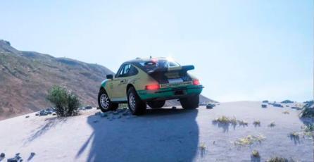 <em>Forza Horizon 5</em> aprovechará el ray tracing para mejorar su audio