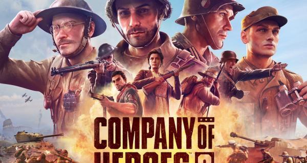 <em>Company of Heroes 3</em> - Primeras imágenes