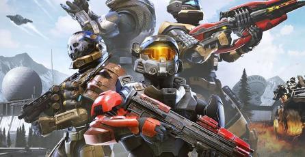 <em>Halo Infinite</em> añadirá una opción que es muy popular en <em>Apex Legends</em>
