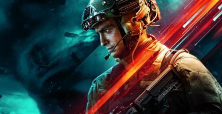 <em>Battlefield 2042</em> tendrá cross-play y progresión cruzada; así funcionará