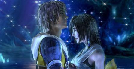 ¿<em>Final Fantasy X-3</em> es posible? Square Enix no lo descarta por esta razón