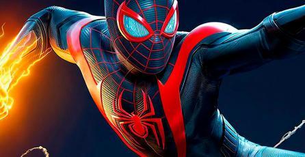 RUMOR: la secuela de <em>Marvel's Spider-Man</em> ya está en desarrollo