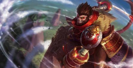 <em>League of Legends</em>: el próximo parche afectará el meta competitivo