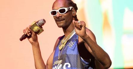Fans no pudieron evitar que Snoop Dogg hiciera el ridículo en Twitch