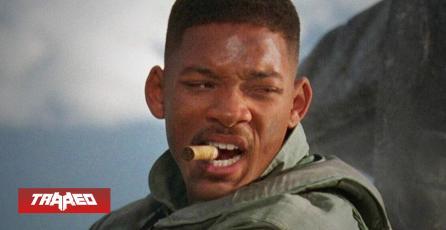 """Productores del """"Día de la Independencia"""" no querían a Will Smith por """"ser negro"""""""