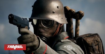 RUMOR: EA regalará Battlefield 1 la próxima semana