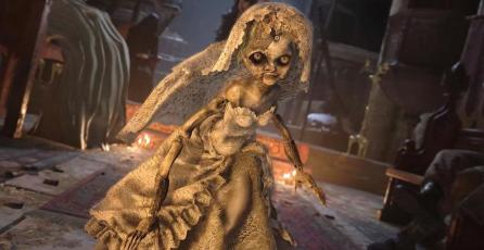 <em>Resident Evil Village</em> sufre en PC por Denuvo; Capcom mejorará su desempeño