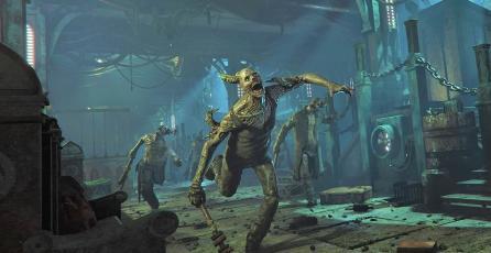 <em>Warhammer 40,000: Darktide</em> se retrasa y debutará hasta 2022