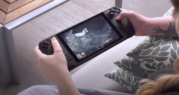 Steam Deck: Valve sacará una consola estilo Switch; conoce su precio, características y detalles
