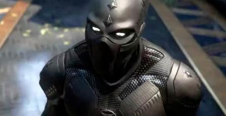 Black Panther tendrá la voz de Kratos en <em>Marvel's Avengers</em>