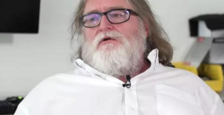 Steam Deck: Gabe Newell insinuó la existencia de la consola hace meses