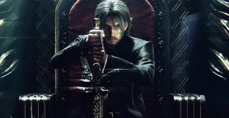 Ofertas: <em>Final Fantasy XV,</em> <em>Octopath Traveler</em> y más juegos para PC tienen hasta 60% de descuento