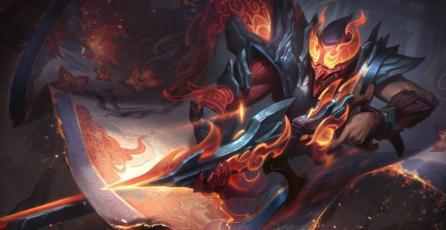 <em>League of Legends</em>: jugador mata al Dragón de la Montaña con 2 golpes