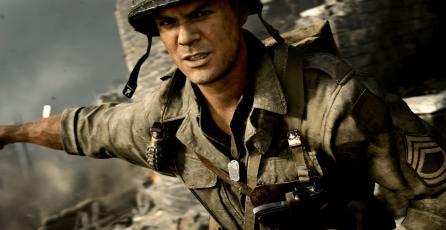 Schofield: la gente piensa que es muy fácil hacer un <em>Call of Duty</em>