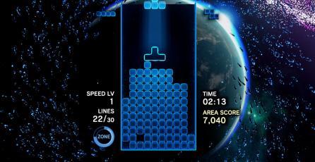<em>Tetris Effect: Connected</em> para PC y PS4 se retrasa, pero la espera será corta