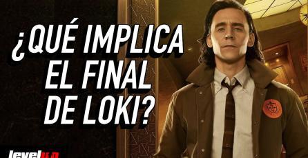 Loki: ¡teorías sobre su impactante final!