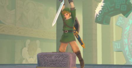 Comparan el rendimiento y gráficos de <em>Zelda: Skyward Sword HD</em> con el original